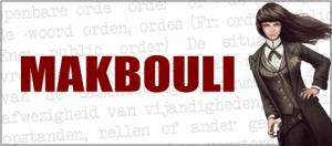 Makbouli