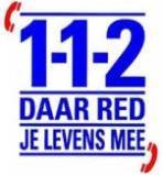 problemen 112