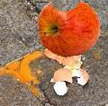 Apple en het ei