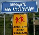 Kinderpardon