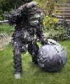 Klik voor bron plaatje: www.livingsculptures.com