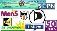 Partijen