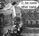 What name