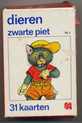 cc Flickr janwillemsen photostream zwarte piet